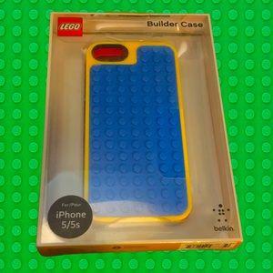 Belkin LEGO Builder Case iPhone 5S/5/SE